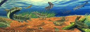 "The Devonian ""Age of Fishes"""